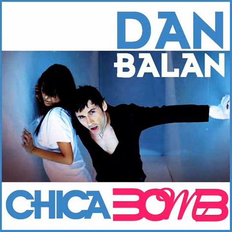 Dan balan chica bomb official music video - 4 2